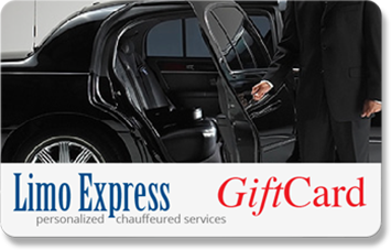 Limo express gift cards with small businesses and large corporations throughout the nyc metropolitan area and the world to follow are several ideas of what our gift cards can colourmoves