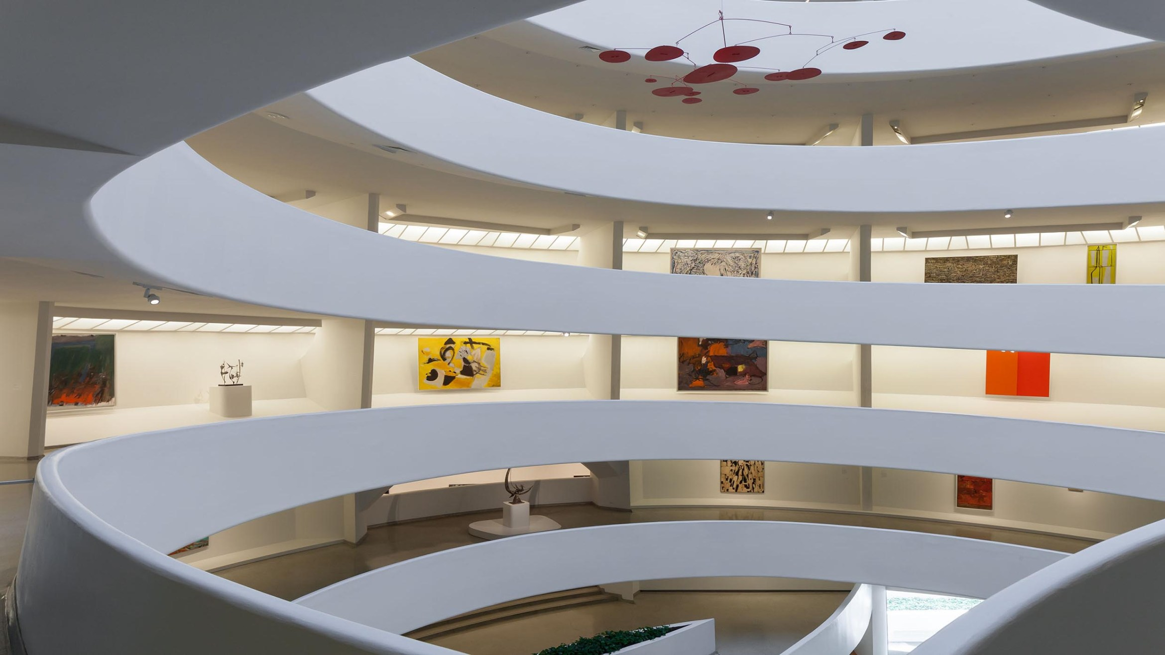 Art of Another Kind: International Abstraction and the Guggenhei